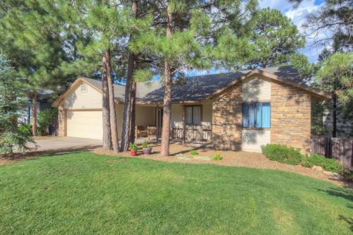 Keystone Ridge - Flagstaff, AZ Vacation Rental