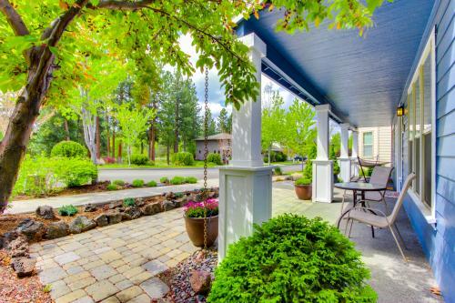 Outlook Vista Home - Bend, OR Vacation Rental