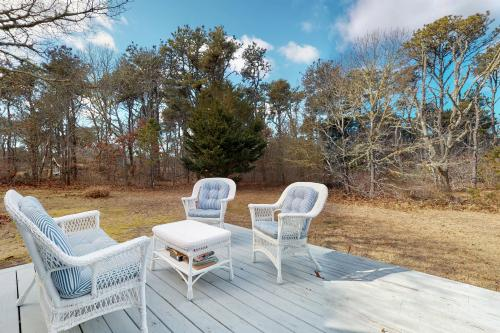 Chappy Waters - Edgartown, MA Vacation Rental