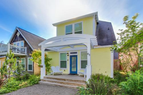 Starry Starry Night - Depoe Bay, OR Vacation Rental