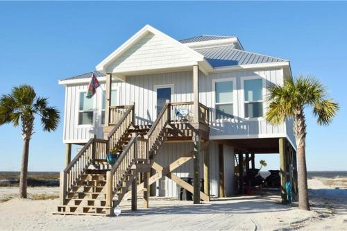 Paws-a-While - Dauphin Island, AL Vacation Rental