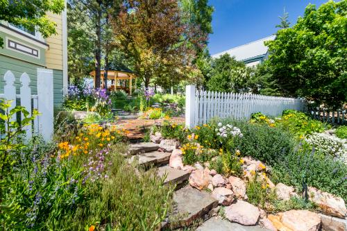 The Richardson House - Truckee, CA Vacation Rental