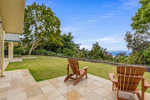 Loio Lookout - Kailua-Kona, HI Vacation Rental