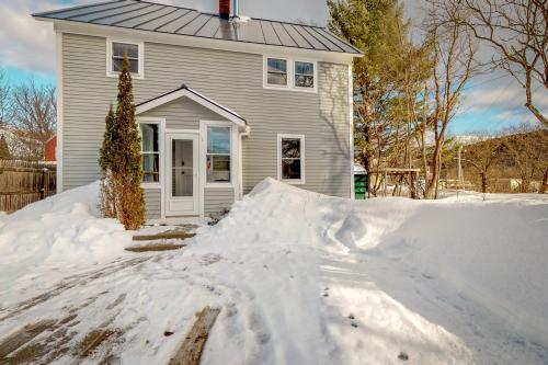 Greenberry North - Ludlow, VT Vacation Rental