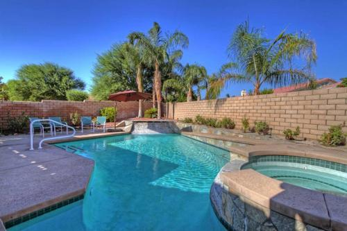 Indian Palms Paradise - Indio, CA Vacation Rental