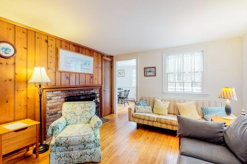 Orleans Oasis - Orleans, MA Vacation Rental