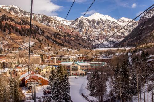 Rocky Mountain Lookout - Telluride, CO Vacation Rental