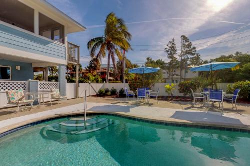 South Bay Inn 2 - Anna Maria, FL Vacation Rental