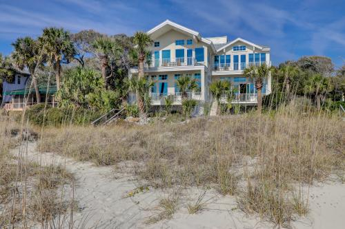 Hot Tin Roof - Hilton Head, SC Vacation Rental