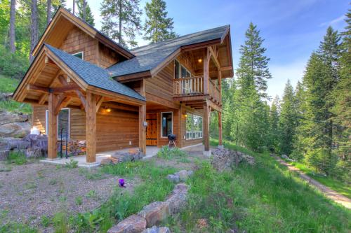 The Osprey Perch  - Sagle, ID Vacation Rental