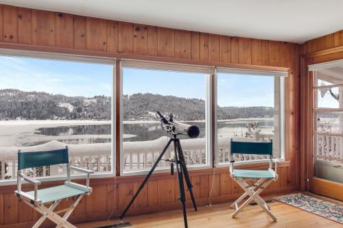 Morning Ridge On Lake Coeur d'Alene - Harrison, ID Vacation Rental