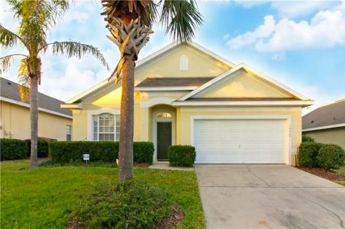 Palm Tree Paradise - Clermont, FL Vacation Rental