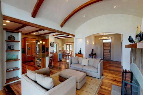 Casa de Azel - Kenwood, CA Vacation Rental