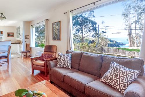 Albion Ocean House - Albion, CA Vacation Rental