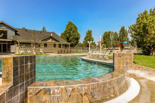 Eagle Crest High Desert Retreat - Eagle Crest, OR Vacation Rental