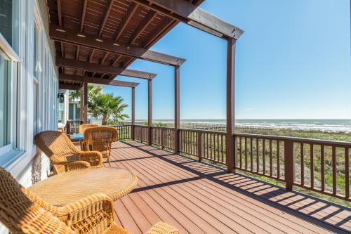 The Sandhill - Galveston, TX Vacation Rental