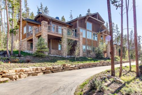 Highlands Escape to Luxury  - Breckenridge, CO Vacation Rental