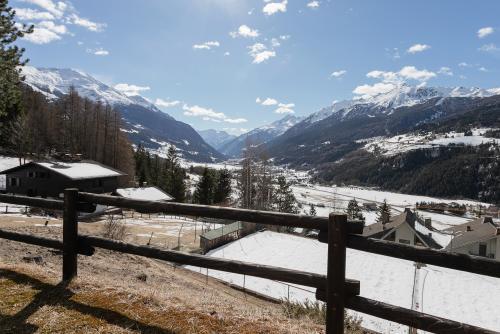 Casa di Chicca - Bormio, Italy Vacation Rental