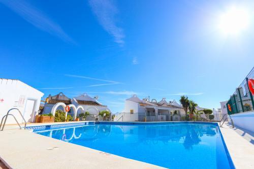 Duplex Cabopino - Marbella, Spain Vacation Rental