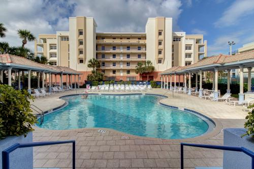 Oceanwalk #7-201 - Bare Feet Retreat - New Smyrna Beach, FL Vacation Rental
