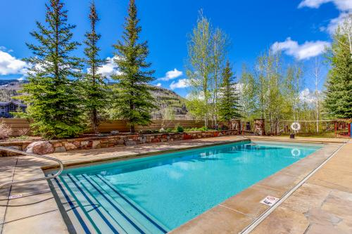 Sun Vail Retreat  - Vail, CO Vacation Rental
