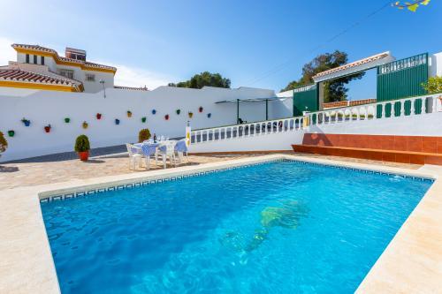 Villa Sunrise - Nerja, Spain Vacation Rental