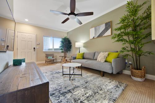 Bay Area Suite - Santa Clara, CA Vacation Rental