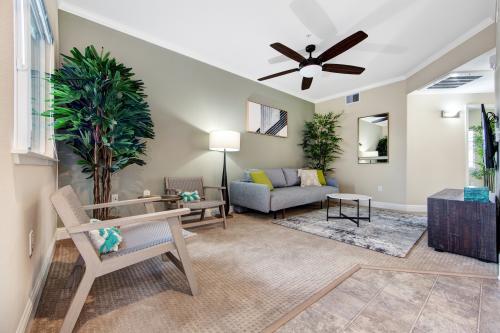 Santa Clara Suite - Santa Clara, CA Vacation Rental