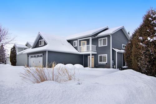 Buffalo Square Home - Kalispell, MT Vacation Rental