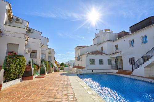 Apartamento Papillon 6 - Nerja, Spain Vacation Rental
