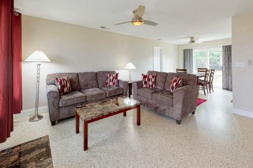 Between The River & A Beachy Place - Daytona Beach, FL Vacation Rental