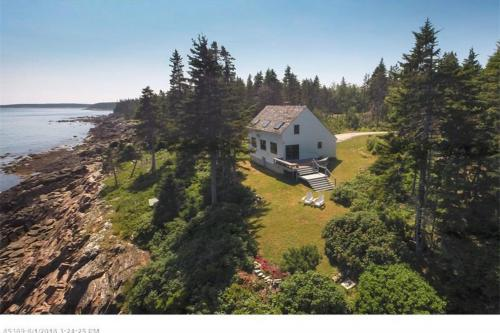 The Seaward - Tenants Harbor, ME Vacation Rental