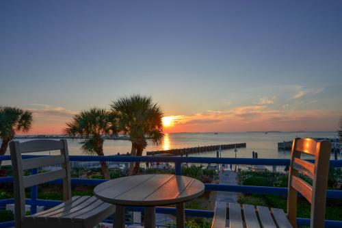 Sunset at Harbour Place - Key West, FL Vacation Rental