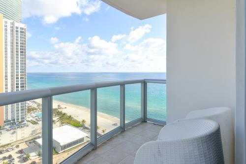 Sunny Isles Getaway - Sunny Isles Beach, FL Vacation Rental