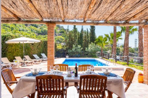 Villa Reina - Torrox, Spain Vacation Rental