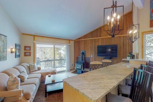 Gold Camp L166 - Breckenridge, CO Vacation Rental
