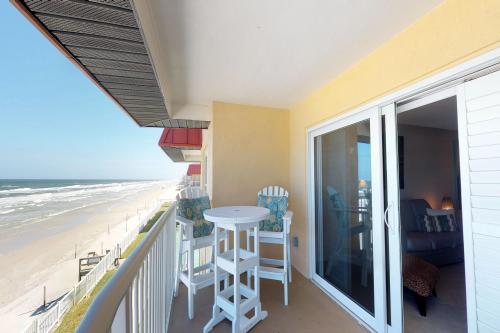 Point East #302 -Just Beachy - New Smyrna Beach, FL Vacation Rental