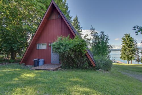 Bottle Bay Haven -  Vacation Rental - Photo 1