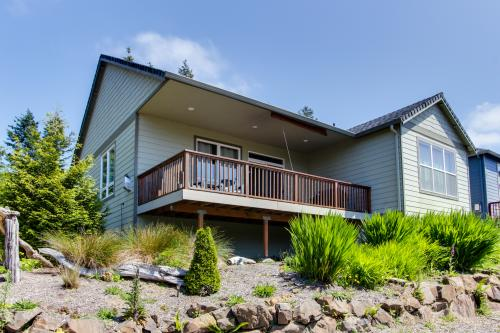 Happy Palisades - Rockaway Beach, OR Vacation Rental