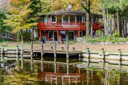 Dockside Retreat - Ocean Pines, MD Vacation Rental