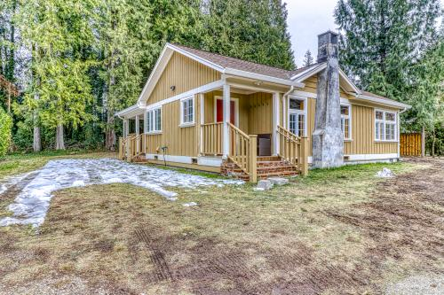 Sleepy Hollow - Brightwood, OR Vacation Rental