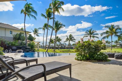 Waikoloa Fairway Villas #I5 - Waikoloa, HI Vacation Rental