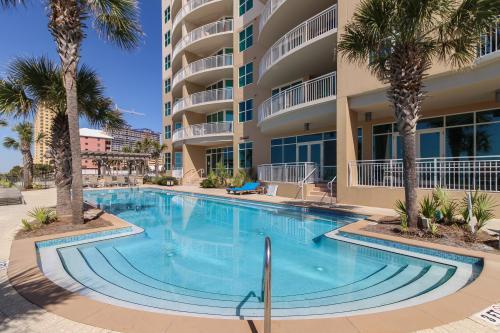 Aqua Resort Unit 1804 - Panama City Beach, FL Vacation Rental