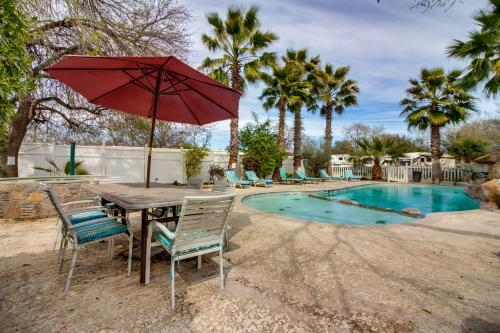 Rio Vista Resort: Italy - Kingsland, TX Vacation Rental
