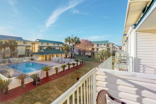 Sandprints #E10 - Miramar Beach, FL Vacation Rental