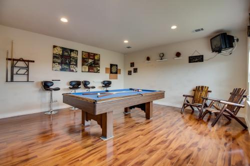 High View Retreat - Lago Vista, TX Vacation Rental