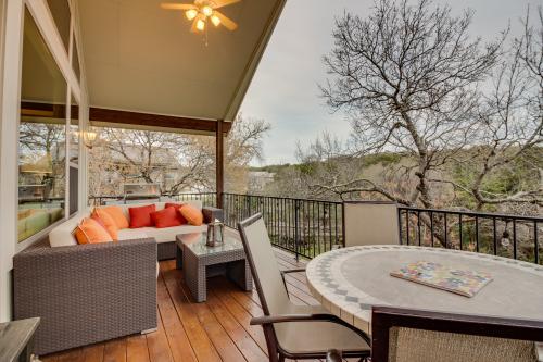 Point Venture Lookout - Lago Vista, TX Vacation Rental
