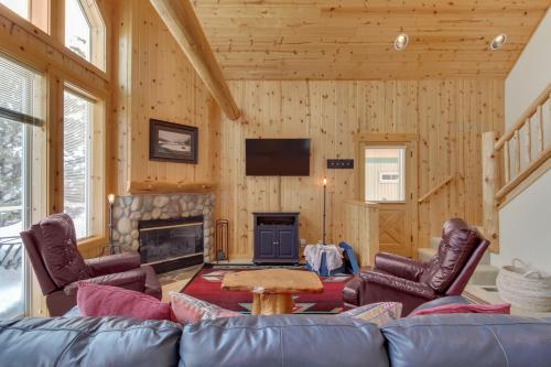 Eagle Crest Elegance - Eagle Crest, OR Vacation Rental