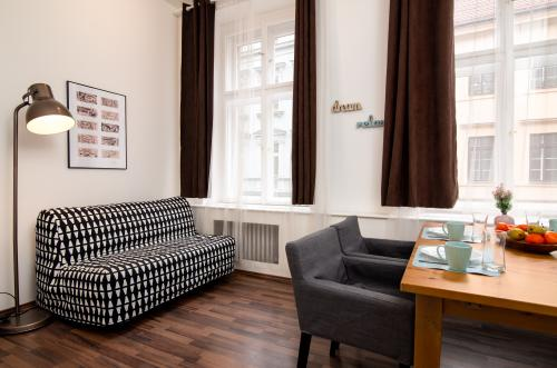 Soukenicka Apartcomplex Homelike CZPR52 - Prague, Czechia Vacation Rental
