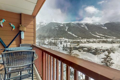 Copper Springs 304 - Copper Mountain, CO Vacation Rental